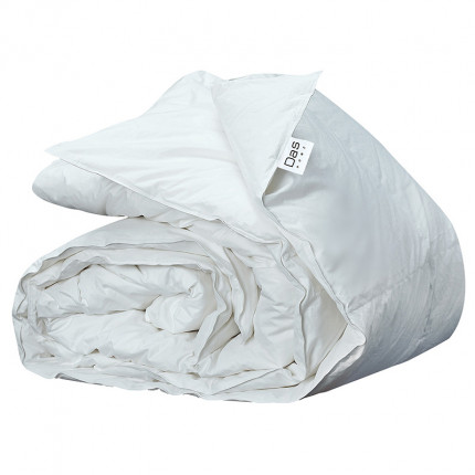 Πάπλωμα Λευκό Μονό 160x220 Das Home Comfort Duvets 1030 Λευκο
