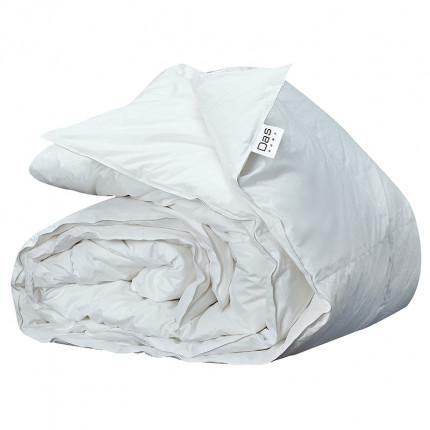 Πάπλωμα Λευκό Υπέρδιπλο 220x240 Das Home Comfort Duvets 1065 Εκρου