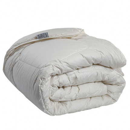 Πάπλωμα Λευκό Μονό 160x240 Das Home Comfort Duvets 1020 Εκρου