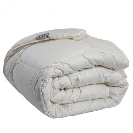 Πάπλωμα Λευκό Υπέρδιπλο 220x240 Das Home Comfort Duvets 1020 Εκρου