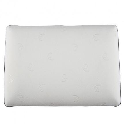Μαξιλάρι Ύπνου 65x40 Das Home Comfort Pillows 1045 Λευκο