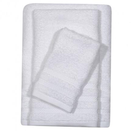 Πετσέτα Μπάνιου 70X140 Das Home Soft Happy
