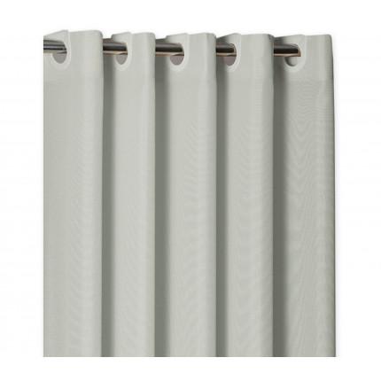 Κουρτίνα Μπάνιου 180x180 Nef Nef Shower Grey