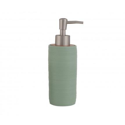 Δοχείο Κρεμοσάπουνου Nef Nef Emerald Πράσινο