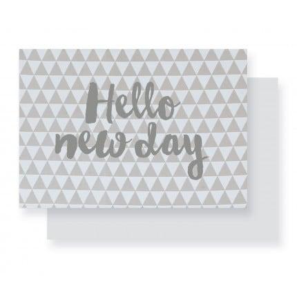Σουπλα 33x48 Nef Nef Mood Grey