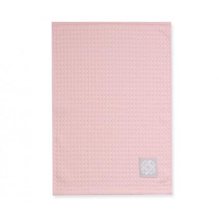 Ποτηρόπανο Πικέ 45x68 Nef Nef Donanim Pink