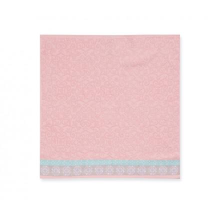 Ποτηρόπανο Φροτε 50x50 Nef Nef Donanim Pink