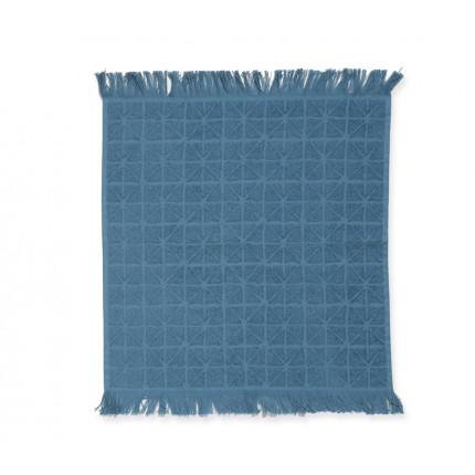 Ποτηρόπανο Φροτε 50x50 Nef Nef Astra Blue