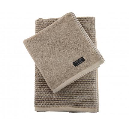 Πετσέτα Προσώπου 50x100 Nef Nef Elements Droit Spring