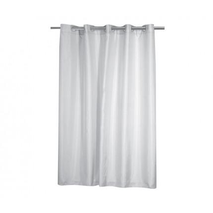 Κουρτίνα Μπάνιου 180x200 Nef Nef Shower White