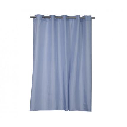 Κουρτίνα Μπάνιου 180x200 Nef Nef Shower Denim