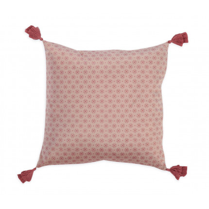Διακοσμητικό Μαξιλάρι 45x45 Nef Nef Cendra Pink
