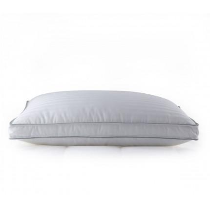 Μαξιλάρι Ύπνου 50x70 Nef Nef White Linen Fine Luxury 1000 Μαλακό