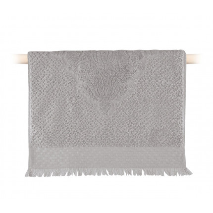 Πετσέτα Χεριών 30x50 Nef Nef Frankie 725-Grey