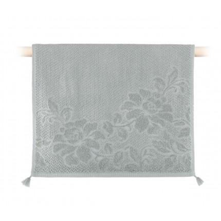 Πετσέτα Προσώπου 50x90 Nef Nef Monroe Aqua