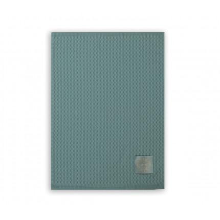 Ποτηρόπανο Πικε 45x68 Nef Nef Realta Aqua