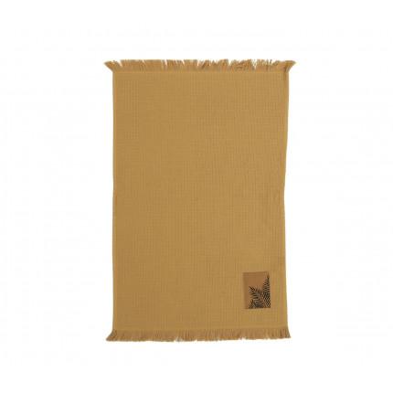 Ποτηρόπανο Φροτε 40x60 Nef Nef Herb Mustard