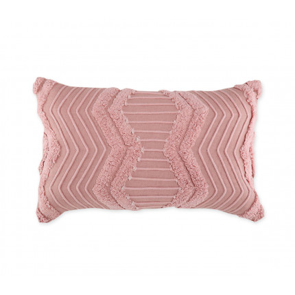 Διακοσμητικό Μαξιλάρι 33x55 Nef Nef Phyllis Pink