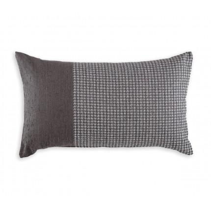 Διακοσμητικό Μαξιλάρι 33x55 Nef Nef Cardiff Grey