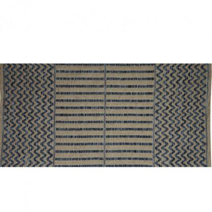 Χαλί Σαλονιού 70x140 Nef Nef Blue William