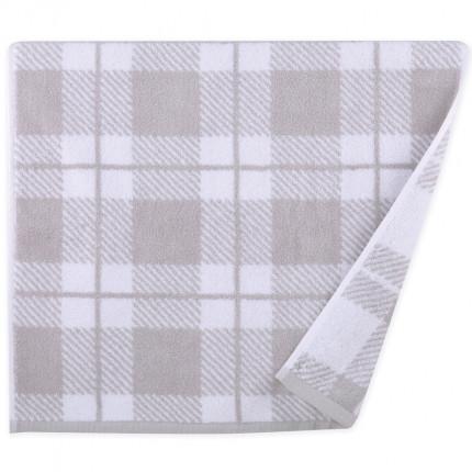 Πετσέτα Μπάνιου 70x140 Nef Nef Square Grey