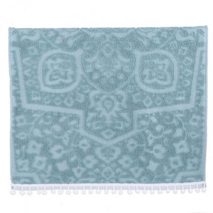 Πετσέτα Χεριών 30x50 Nef Nef Orville Turquoise