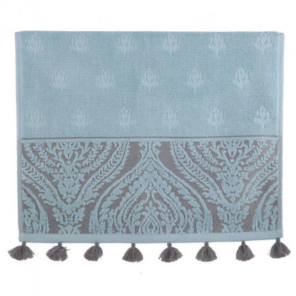 Πετσέτα Χεριών 30x50 Nef Nef Hildar Aqua