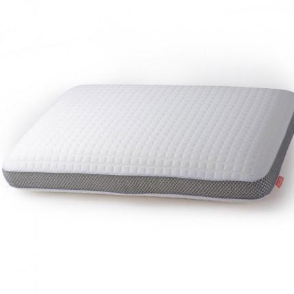 Μαξιλάρι Ύπνου 65X45 Nef Nef White Linen Memory Foam