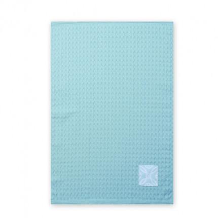 Ποτηρόπανο 45X68 Nef Nef Mosaic Aqua