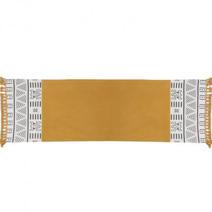 Τραβέρσα 50x140 Nef Nef Bernice Yellow