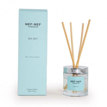 Αρωματικο Χωρου Στικς Sea Salt 160Ml Nef Nef Sea Salt