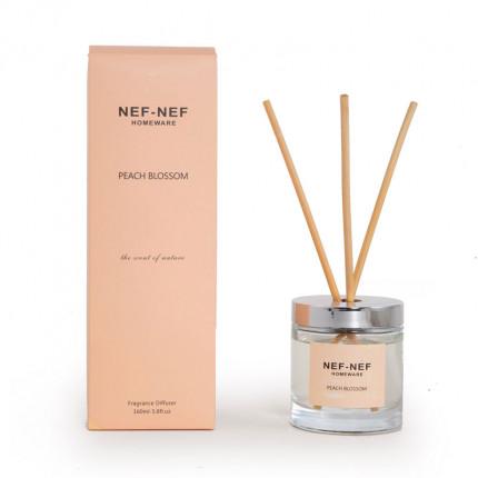 Αρωματικο Χωρου Στικς Peach Blossom 160Ml Nef Nef Peach Blossom