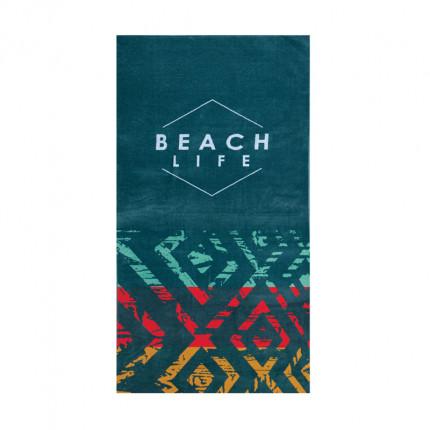 Πετσέτα Θαλάσσης 80x160 Nef Nef Beach Life