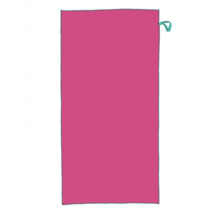 Πετσέτα Θαλάσσης 75x150 Nef Nef Microfiber Vivid Fuchsia