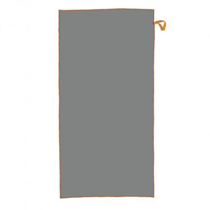 Πετσέτα Θαλάσσης 75x150 Nef Nef Microfiber Vivid Grey