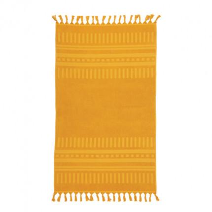 Πετσέτα Θαλάσσης 80x160 Nef Nef Opal Yellow