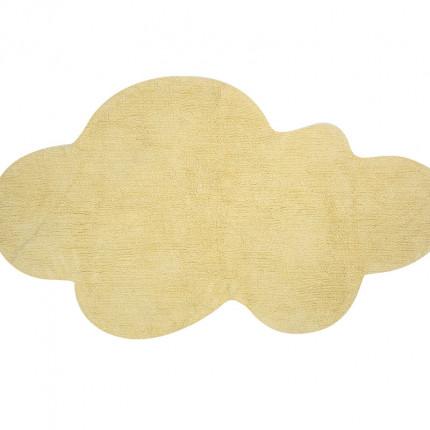 Χαλί Σαλονιού 120x120 Nef Nef Fresh Cloud