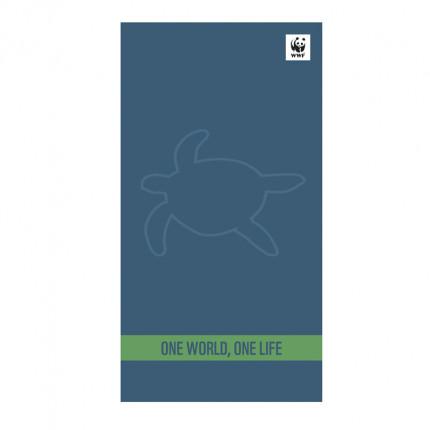 Πετσέτα Θαλάσσης 80x160 Nef Nef Wwf