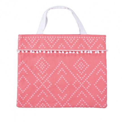Τσάντα Θαλάσσης 45x55 Nef Nef Sredor Coral