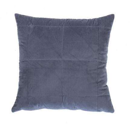 Διακοσμητικό Μαξιλάρι 45x45 Nef Nef Elements Kotler Blue