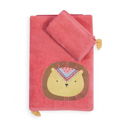 Βρεφικές Πετσέτες (Σετ 2 Τμχ) Nef Nef Boho Baby
