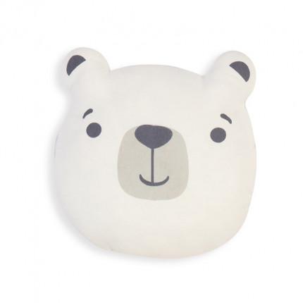 Διακοσμητικό Μαξιλάρι 40x38 Nef Nef Bear