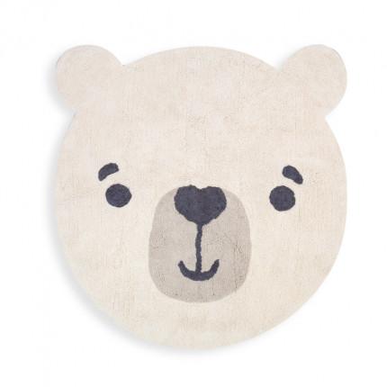 Παιδικό Χαλί Φ120 Nef Nef Bear