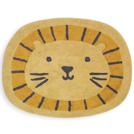 Παιδικό Χαλί 110x140 Nef Nef Lion