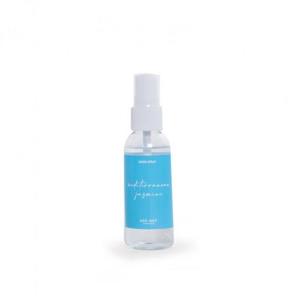 Αρωματικο Υφασματων Σε Σπρευ Mediterranean Jasmine 50Ml Nef Nef Blue Mediterranean Jasmine