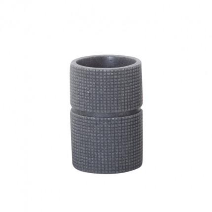 Ποτήρι Μπάνιου Nef Nef Soir Grey