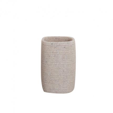 Ποτήρι Μπάνιου Nef Nef Verdi Sand