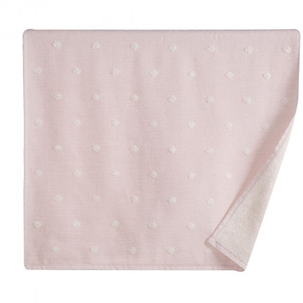 Πετσέτα Προσώπου 50x90 Nef Nef Pedro Pink
