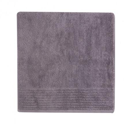 Πετσέτα Χεριών 30x50 Nef Nef Organic 1030-Grey