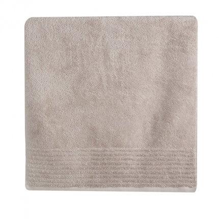 Πετσέτα Χεριών 30x50 Nef Nef Organic 933-Mocca